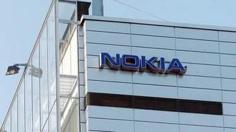 Kompastuiko Nokia?